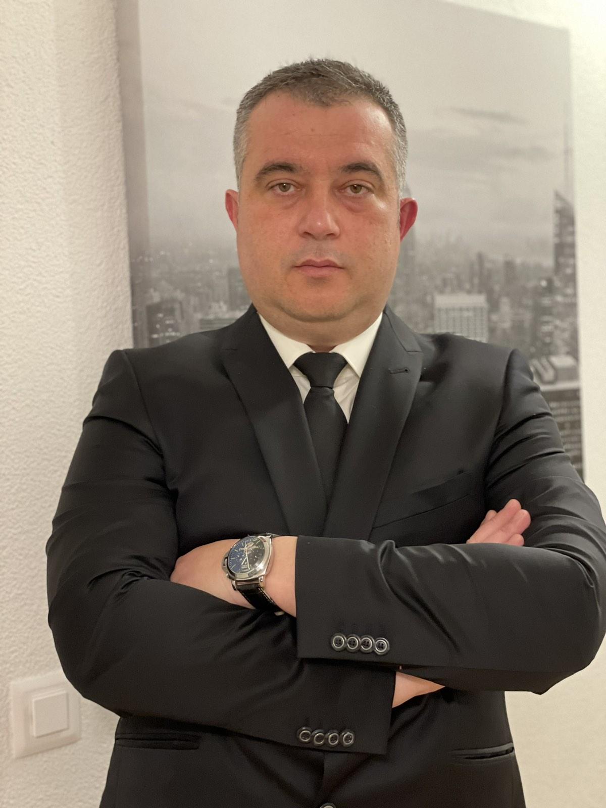 Stefan Stoilov